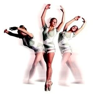 Scoliosis - Dancer